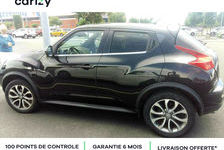 Nissan Juke 1.5 dCi 110 FAP Start/Stop System Ultimate Edition 2014 occasion Fouras 17450