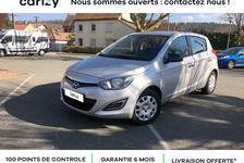 Hyundai i20 1.1 CRDi 75 Pack Inventive 2013 occasion Bavilliers 90800