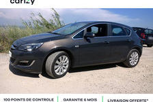 Opel Astra Sports Tourer 1.7 CDTI 110 ch FAP Cosmo 2012 occasion Istres 13800
