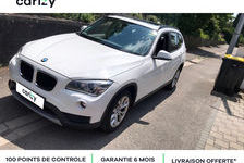 BMW X1 xDrive 18d 143 ch Première A 2013 occasion Brunstatt-Didenheim 68350