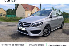 Mercedes Classe B 180 d Business Executive Edition 2015 occasion Mousseaux-sur-Seine 78270