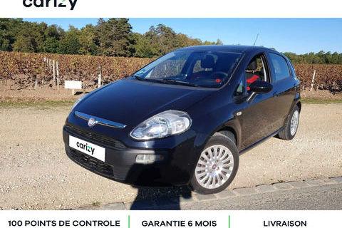 FIAT PUNTO EVO SELECTION CERCLE ENTREPRISES Punto 5670 33140 Villenave-d'Ornon