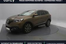 Renault Kadjar dCi 130 Energy Intens 2018 occasion Saint-quentin en yvelines 78190