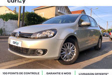 Volkswagen Golf 1.4 16S 80 Trendline 2009 occasion Gagny 93220