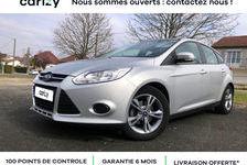 Ford Focus 1.0 SCTi 125 EcoBoost S&S Edition 2014 occasion Saint-Florent-sur-Cher 18400