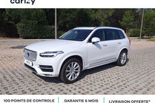 Volvo XC90 D5 AWD 235 ch Geartronic 5pl Inscription Luxe 2017 occasion Agde 34300