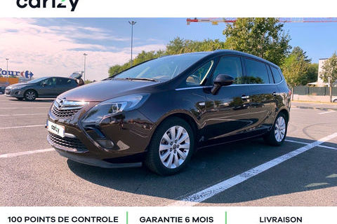 Opel Zafira Tourer 1.4 Turbo 140 ch Start/Stop EcoFlex Cosmo 2013 occasion Argenteuil 95100