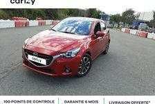 Mazda Mazda2 1.5L SKYACTIV-G 90ch Selection 2015 occasion Éragny 95610