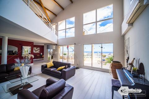 Appartement d'exception T4 bis 192 m² - ST DENIS 710700 La Réunion (97400)