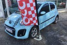 Citroën C1 rue de Judée Calais 0776190660 Top 2013 occasion Calais 62100