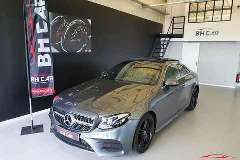 Mercedes Classe E 300 245ch Sportline amg bva 2018 occasion Anse 69480