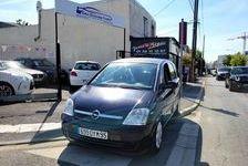 Opel Meriva 1.4 twinport 90 CH 2005 occasion Bezons 95870