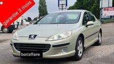 Peugeot 407 2.0 hdi 16v - 136chx clim propre 2007 occasion Vernon 27200