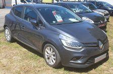 Renault CLIO IV - DCi 90 INTENS 56029Km 11/18 - Gris anthracite Verni 10490 31120 Portet-sur-Garonne