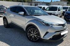 Toyota C-HR Pro Distinctive Hybride 122h 2017 occasion Sommières 30250