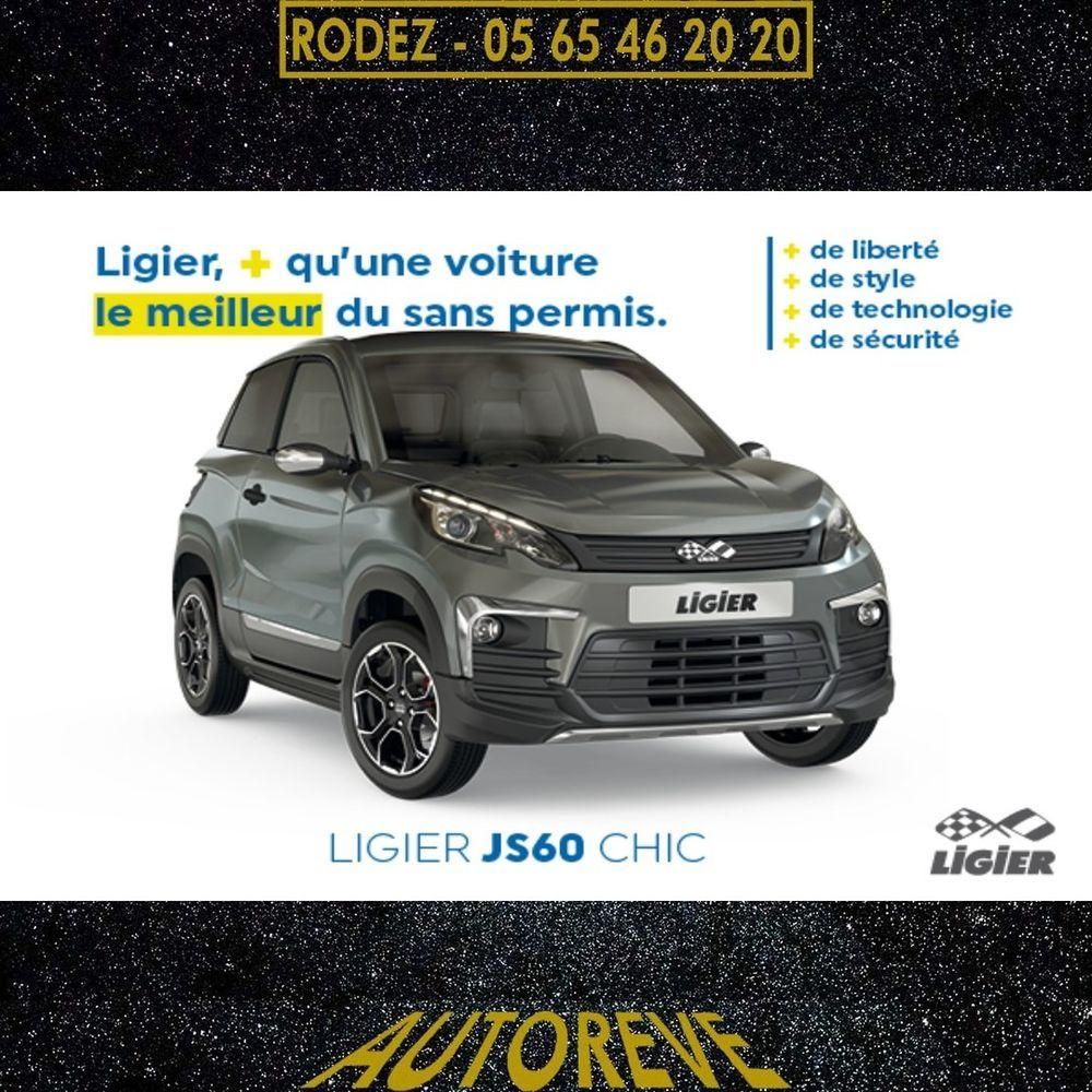 2021 occasion 12000 Rodez