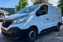 Renault Trafic - DCI 120 L1H1 GD CONFORT WEBASTO HT - Blanc 13325 91300 Massy