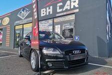 Audi TT 2.0L TDl 170CH distri ok Quattro S-line 2012 occasion Châtillon-sur-Thouet 79200