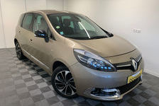 Renault Scénic III 1.6 DCi 130ch 5p - Bose edition 2016 occasion Meaux 77100