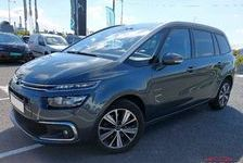 Citroën Grand C4 Picasso 2.0 HDI 150 EAT6 SHINE 2016 occasion Fay-aux-Loges 45450