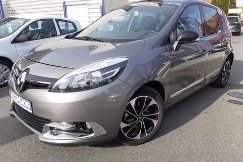Renault Scénic III 1.6 DCI 130 CH BOSE EDITION 5PL 2016 occasion Conflans-Sainte-Honorine 78700