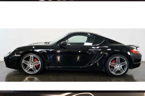 Porsche Cayman - S. SYSTEME BOSE - Noir 33990 44500 La Baule-Escoublac