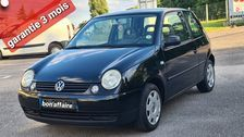 Volkswagen Lupo - 1.0i propre - Noir 2500 27200 Vernon