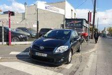 Toyota Auris (2) 1.4 90 ch D-4D FAP 5p 2012 occasion Bezons 95870