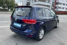 Touran 2.0 150CH blue technology dsg6 2017 occasion 91200 Athis-Mons