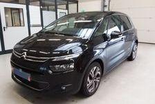 Citroën Spacetourer 2.0 HDI 150 ch noir 2015 occasion Rodez 12000