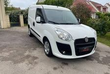 Fiat Doblo 1.6 JTD 105CV garantie 2011 occasion HESDIGNEUL-LES-BOULOGNE 62360