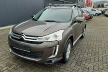 Citroën C4 Aircross Aircross Exclusive 2012 occasion Rodez 12000