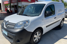 Renault Kangoo II EXPRESS PHASE 2 1.5 DCI 90Ch 2015 occasion Saint-Gilles 30800