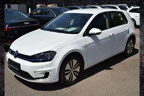 Volkswagen Golf - E-Golf ELECTRIQUE - Blanc 16900 12000 Rodez