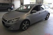 Peugeot 308 SW 2.0 HDI 150 EAT6 BUSINESS 2017 2017 occasion Fay-aux-Loges 45450
