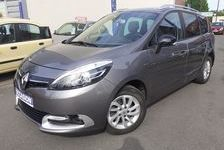 Renault Grand scenic IV III 1.5 DCI 110 CH LIMITED 7P 2016 occasion Conflans-Sainte-Honorine 78700
