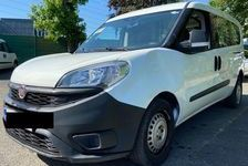 Fiat Doblo Maxi Multijet 95 HT 2015 occasion Massy 91300