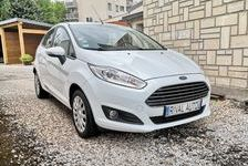 Ford Fiesta 1.0 scti ecoboost - 100 - bv powershif 2015 occasion Le Chesnay-Rocquencourt 78150