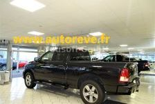 RAM 1500 HEMI black 2013 occasion 12000 Rodez