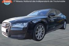 Audi A8 V6 3.0 TDI 250 AVUS QUATTRO TIPTRONIC8 5 2013 occasion Aucamville 31140