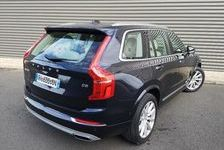 XC90 2 II D5 225 AWD INSCRIPTION LUXE 7 PL o 2015 occasion 28630 Fontenay-sur-Eure