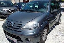 Citroën C3 CLIM 03/09 113598KM 1.1 2009 occasion Portet-sur-Garonne 31120