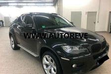 X6 xDrive40d 2012 occasion 12000 Rodez