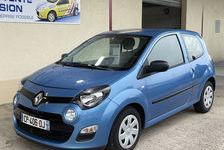 Renault Twingo 1.2i 16v 75CH (12) 2012 occasion Écuelles 77250