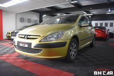 Peugeot 307 1.6 i 16V 110 CH XS PACK CUIR 2002 occasion Pessac 33600