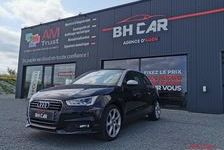 Audi A1 1.4 tfsi - 125 -s-tronic AMBITION LUXE 2015 occasion Foulayronnes 47510