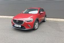 Mazda Cx-3 2.0 SKYACTIV-G 121 DYNAMIQUE BV6 2018 occasion Fontenay-sur-Eure 28630