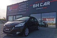 Peugeot 208 1.4 HDI 70CV ACTIVE BVM5 FAP 2013 occasion Foulayronnes 47510
