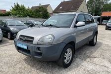 Tucson 4WD 2.0 CRDI 140 PACK 2006 occasion 91200 Athis-Mons