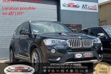 BMW X3 X line 258cv 3.0l 2015 occasion Verfeil 31590
